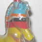 Zebra and Seahorse Bottle Designs, please click to enlarge